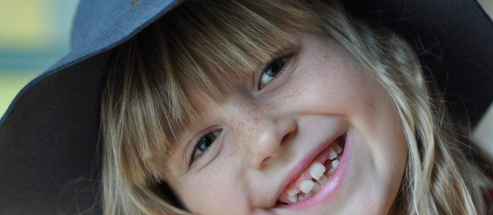 Tanden rechtzetten, zonder een vaste beugel